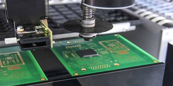 6 Oz Copper PCB Design