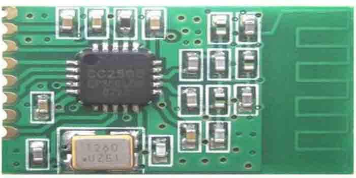 RFlink PCB Wiring