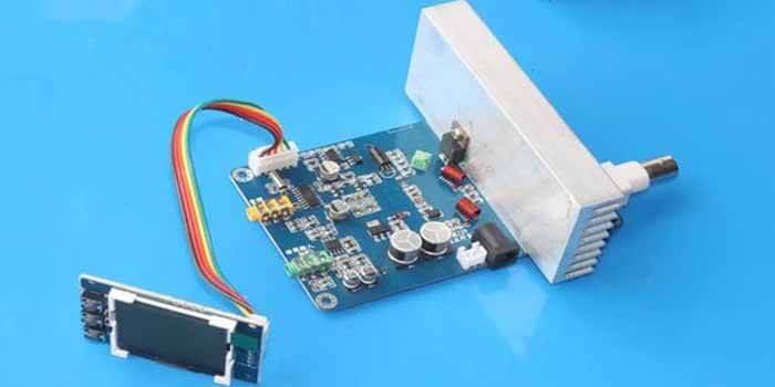Transmitter PCB Kit