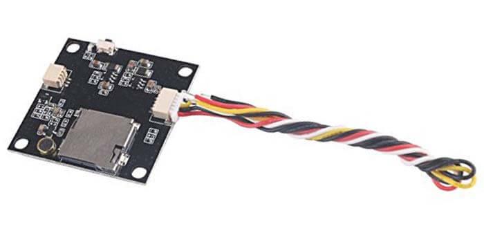 EMI Resistance In DVR PCB