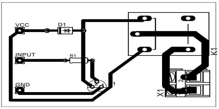 High Voltage PCB Customization