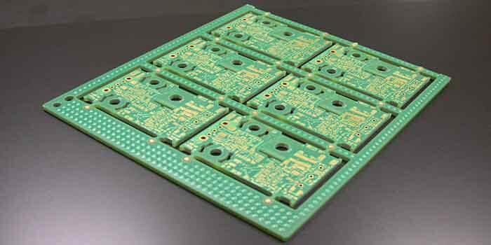 10 Oz copper PCB Design