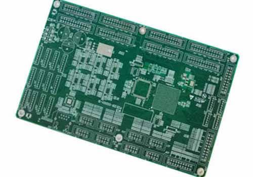 Low EMI Remote PCB