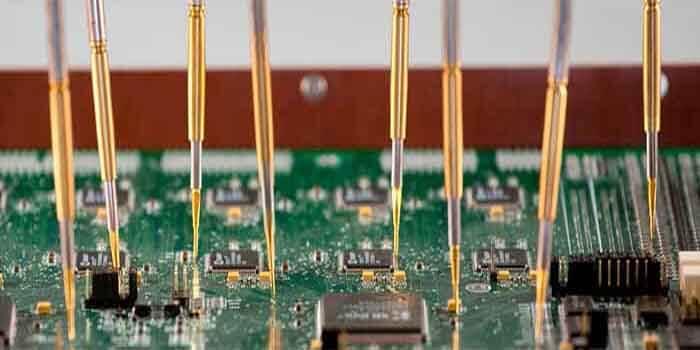 Nanya PCB Flying Probe Test