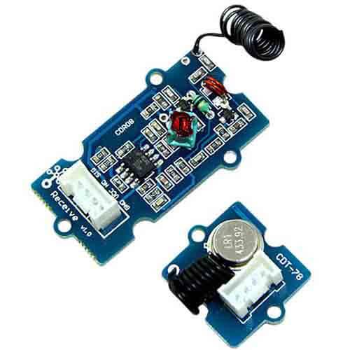 RFlink PCB Kit