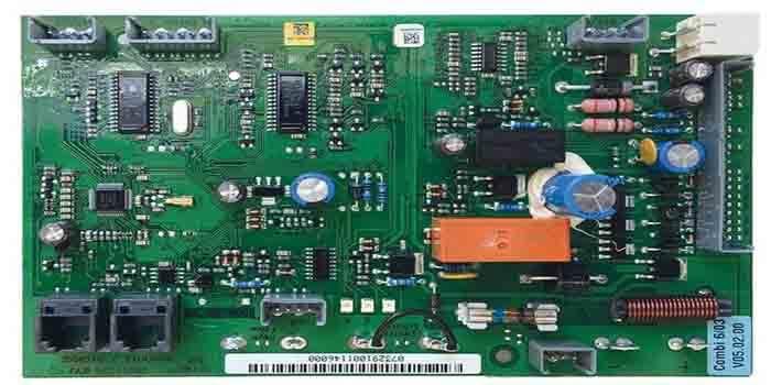 Effective Boiler PCB