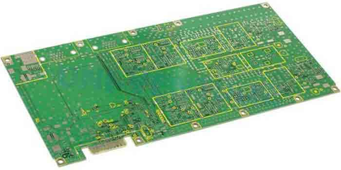 High Quality 10 Oz Copper PCB