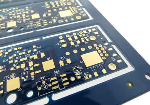 IMS PCB Surface Finish