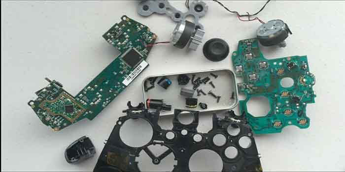 Xbox PCB One Controller