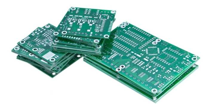 Verifying Arlon PCB Materials