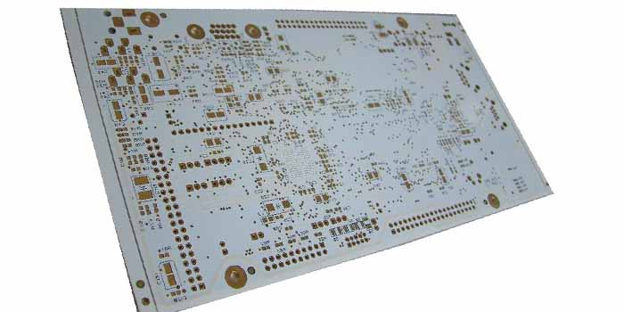 IMS PCB Printing