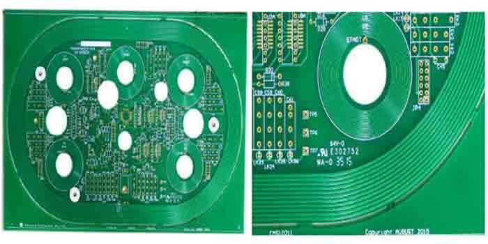 Multilayer 6 Oz Copper PCB