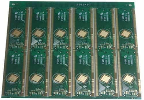 Nanya PCB Impedance Control