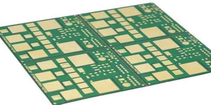 PCB Assembly With 6 Oz Copper