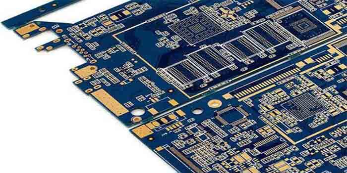 ENIG Surface Finish In Waterproof PCB