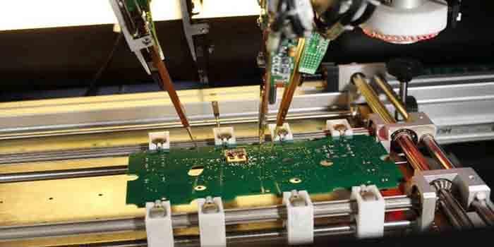 6 Oz Copper PCB Test