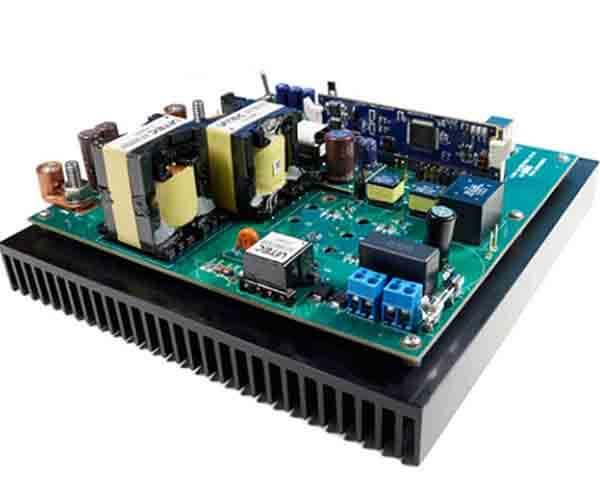 DC-DC Converter PCB Design