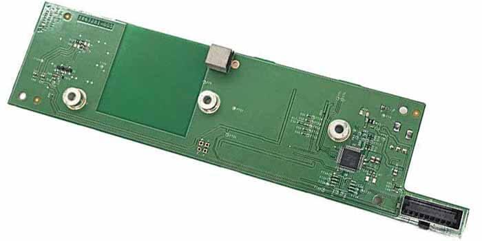 Xbox PCB Wireless Control