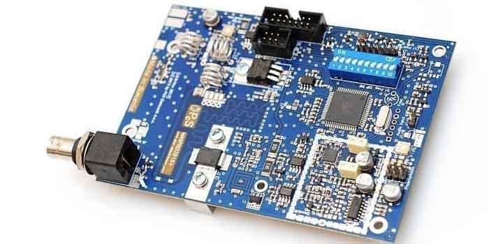 Flawless Transmitter PCB