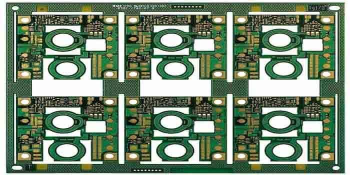Perfect 6 Oz Copper PCB