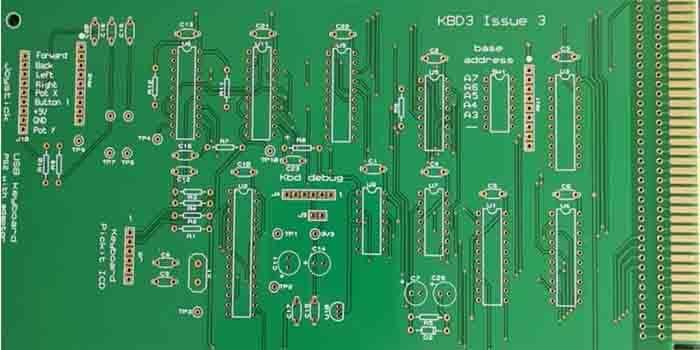 Nanya PCB
