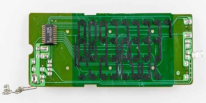Remote PCB