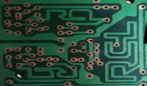 Transmitter PCB