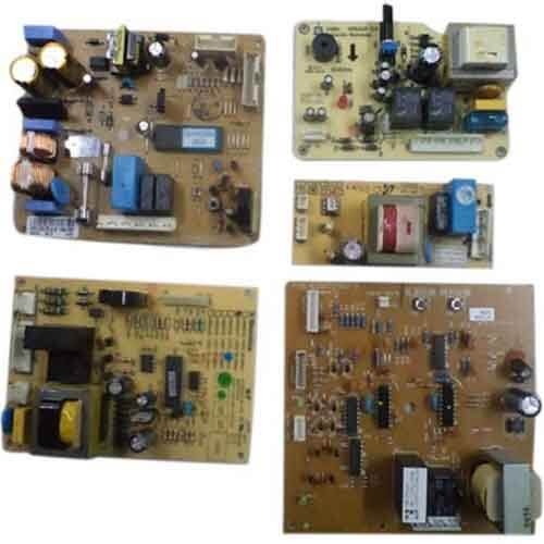 Different kinds of refrigerator PCBs