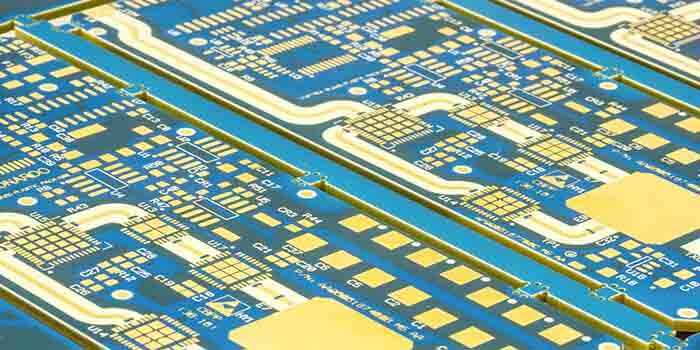 Features Of Arlon PCB