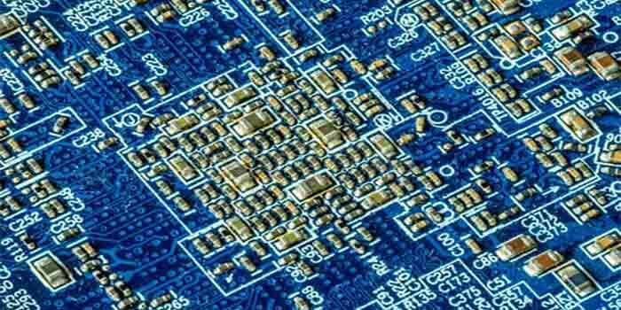 Features of Blue PCB