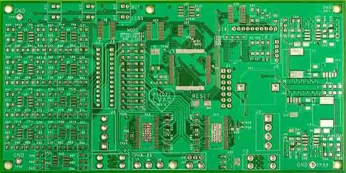 Purpose of Green PCB