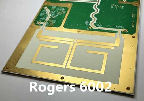Rogers-6002-PCB