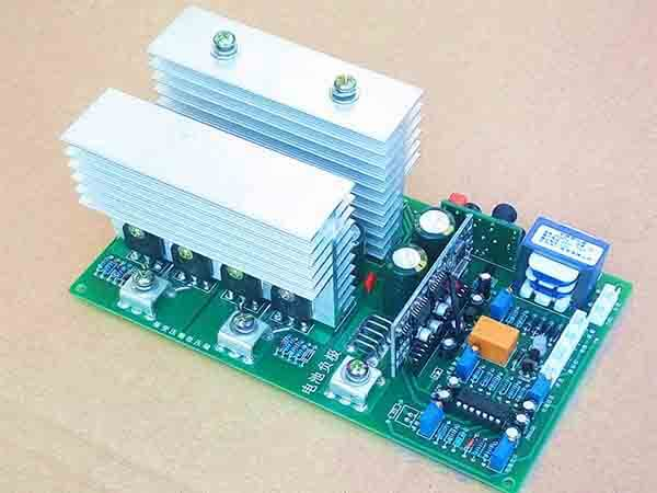 Uses of Inverter PCB