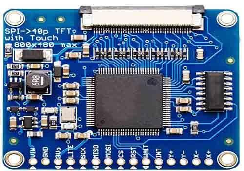 AC Compressor Conditioner Universal PCB