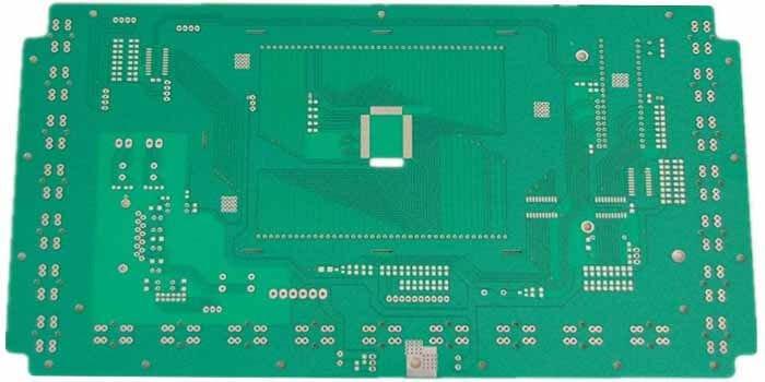 Fault-less CEM1 PCB