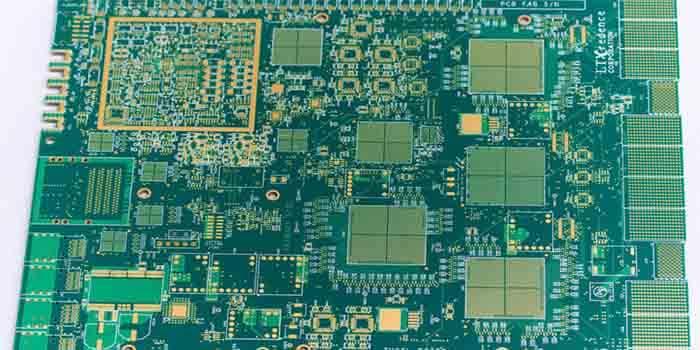 Multilayer Waterproof PCB