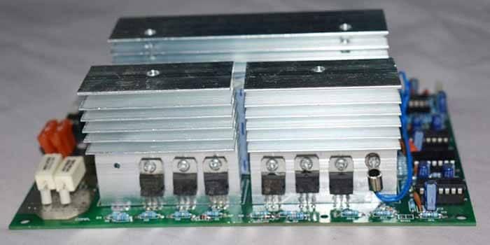 Order Inverter PCB