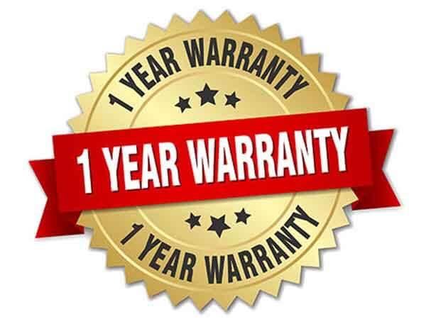 Warranty of Inverter PCB
