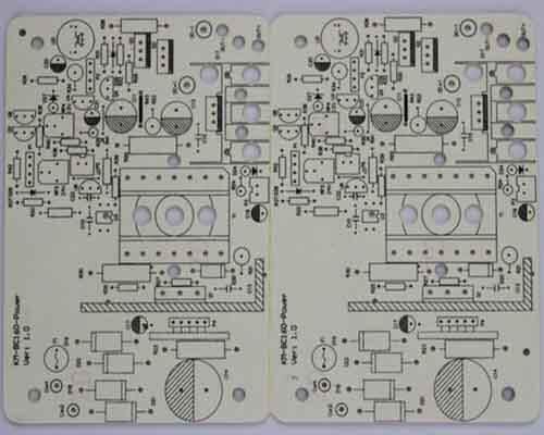 CEM1 PCB Materials