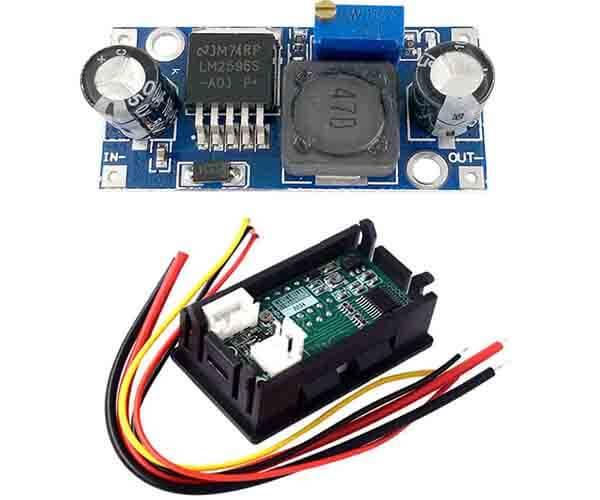 DC-DC Converter PCB Materials
