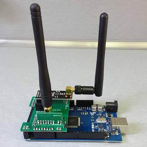 RFlink PCB Components