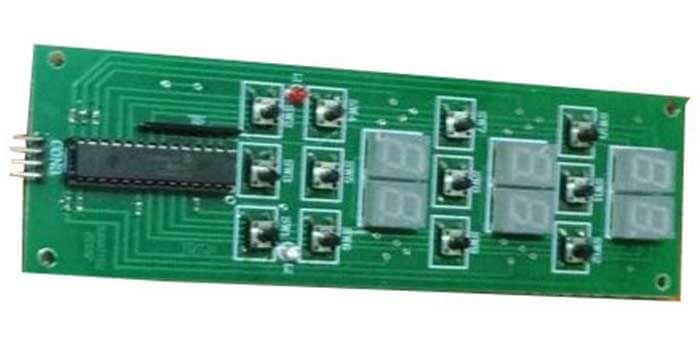 Remote PCB Materials