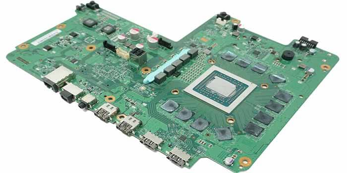 Xbox PCB For Motherboard