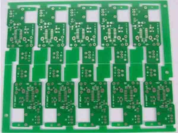 Technical Properties of Shengyi PCB