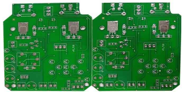 Uses of Double-Sided PCB