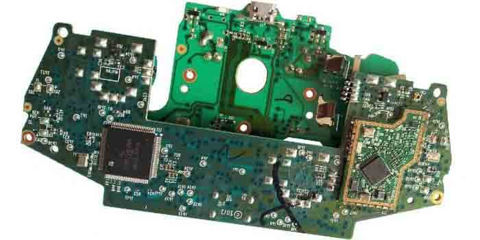 Xbox PCB With Effective Materials