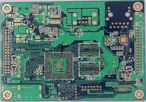 4-Layer PCB Signal Loop
