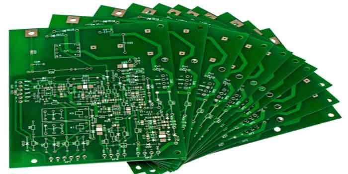 Advantages of Double-Sided PCB