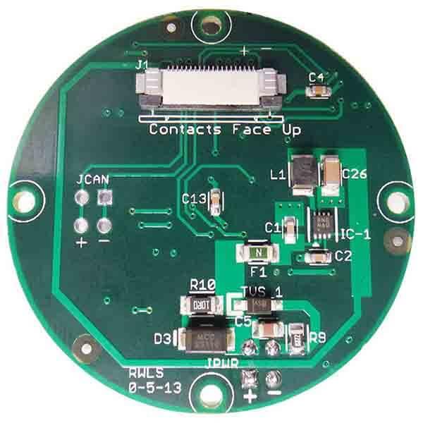Applications Of DVR PCB
