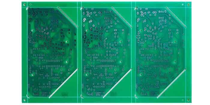 Manufacturing Process Of A Fan Board
